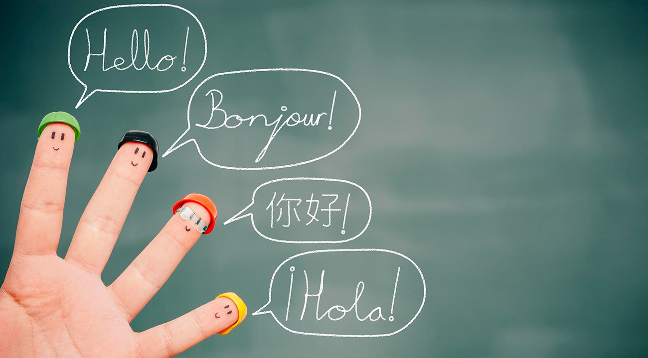 04 apps para aprender inglés y otros idiomas - Cepeban